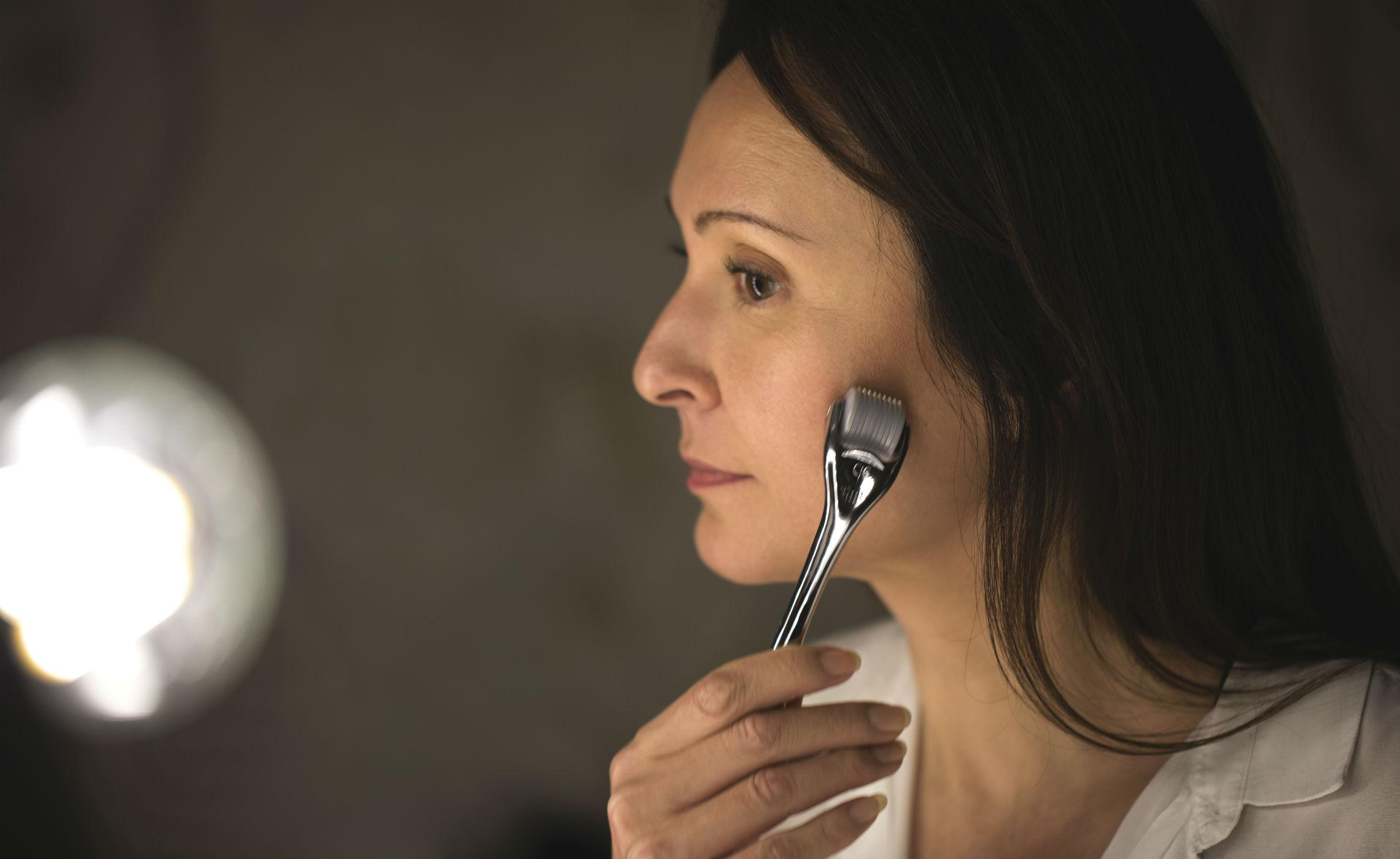 1+1=3 – how to maximise the anti-ageing benefits of microneedling