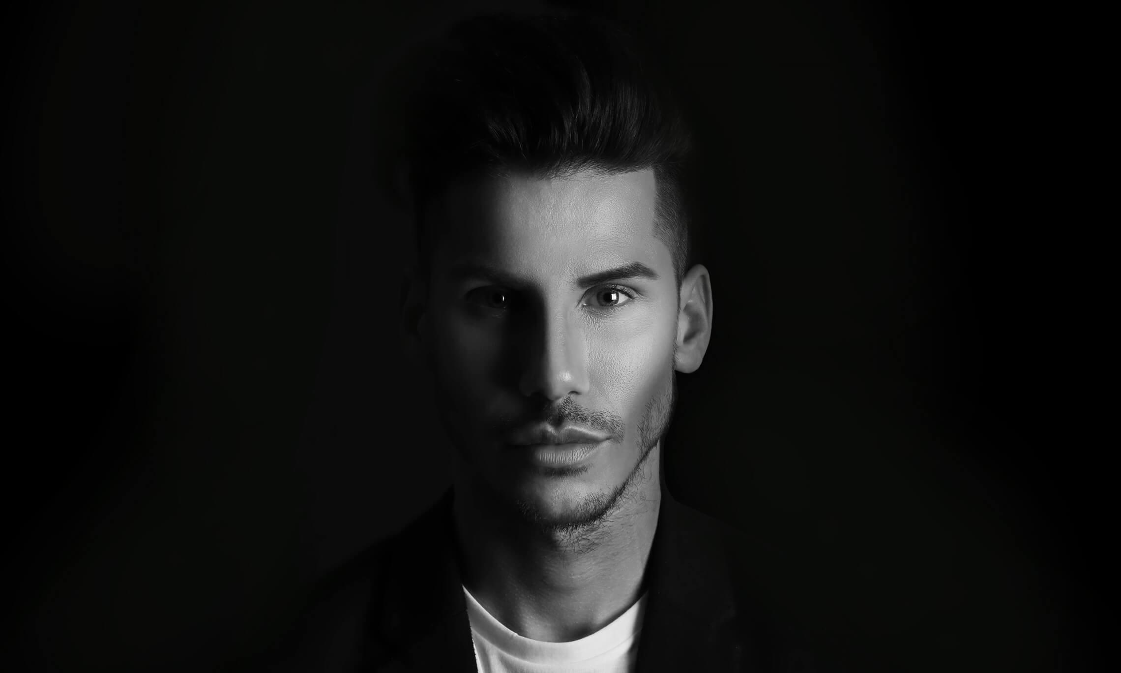 Meet Danny Defreitas, beauty influencer extraordinaire!