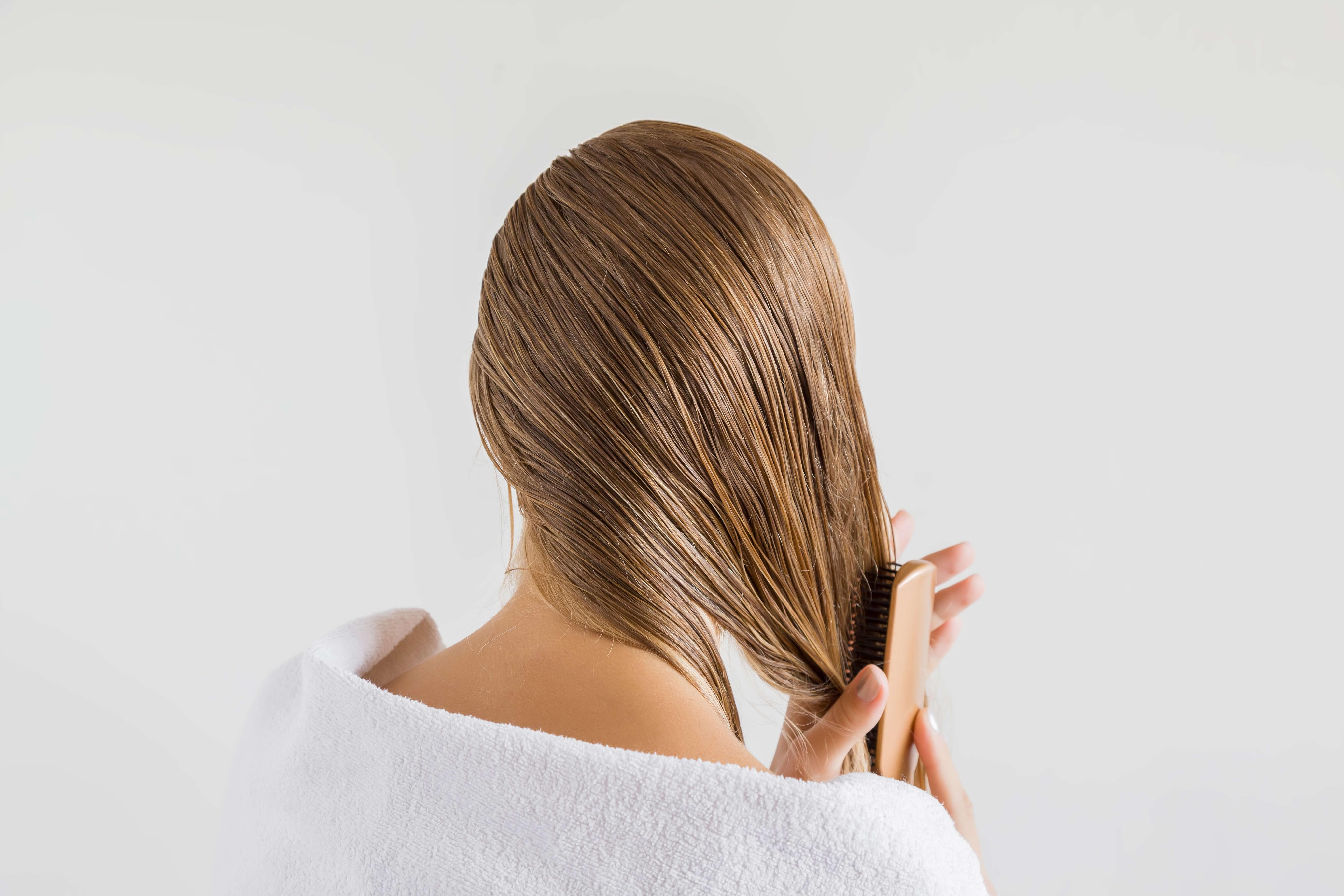 Concerned about hair loss? Don't fret, it might be completely normal