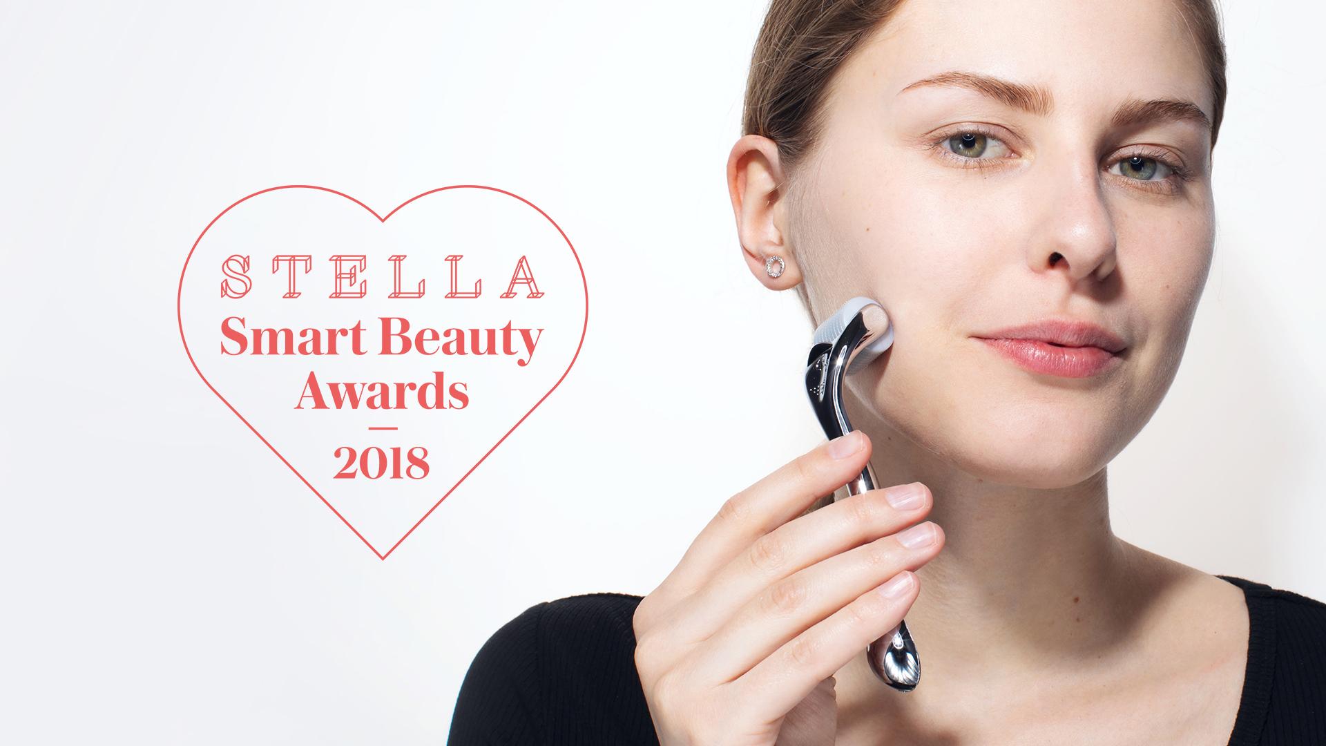 Winner of Best DIY Buy at the Stella Smart Beauty Awards 2018